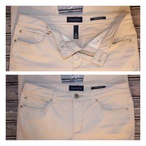 Charter Club Pants - 3/30 * Khaki Bristol Capri by Charter Club